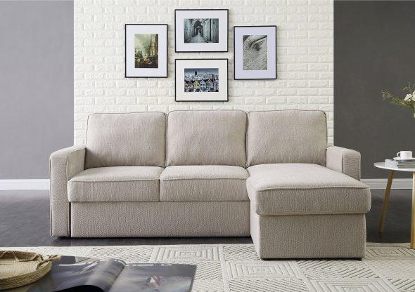 французская раскладушка диван угловой