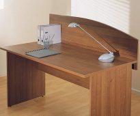 изготовить компьютерный стол своими руками