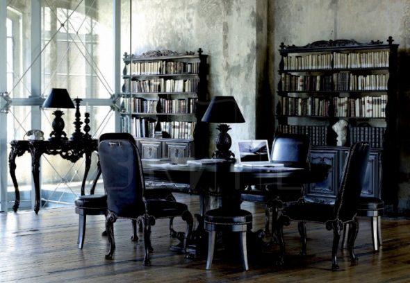 книжный шкаф и мебель