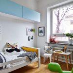 комната подростка мебель