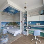 комната подростка мебель в спальне