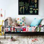 кованые кровати для детей