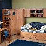 комната подростка для мальчика
