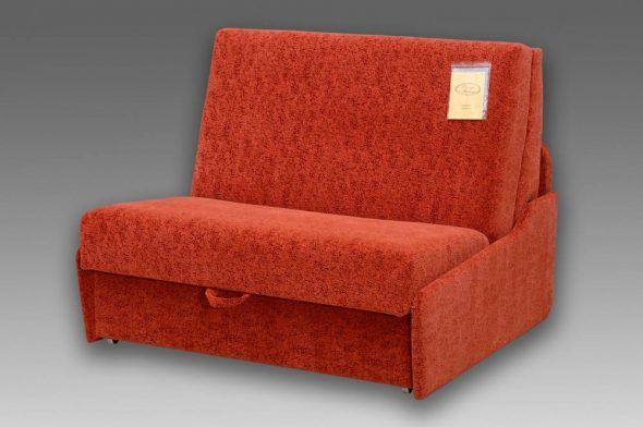 кресло кровать без подлокотников Венеция