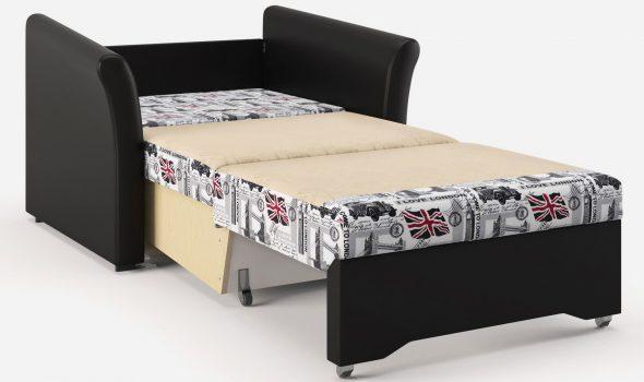 раскладное кресло кровать фото