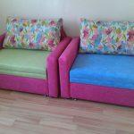 кресло-кровати для девочки