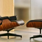 кресло с подставкой для ног фото