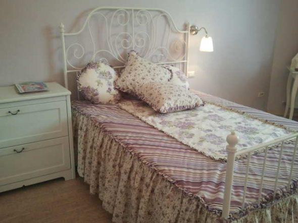 кровать Лейрвик