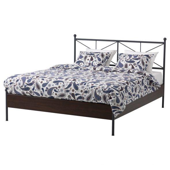 кровать Мускен