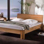 кровать из массива дерева односпальная
