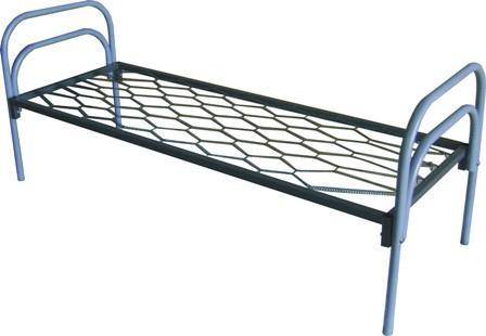 кровать металлическая сетка
