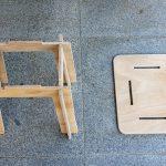 основание для стула
