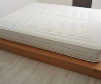 правильно выбрать матрас для двуспальной кровати