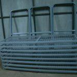 производство армейских кроватей для рабочих