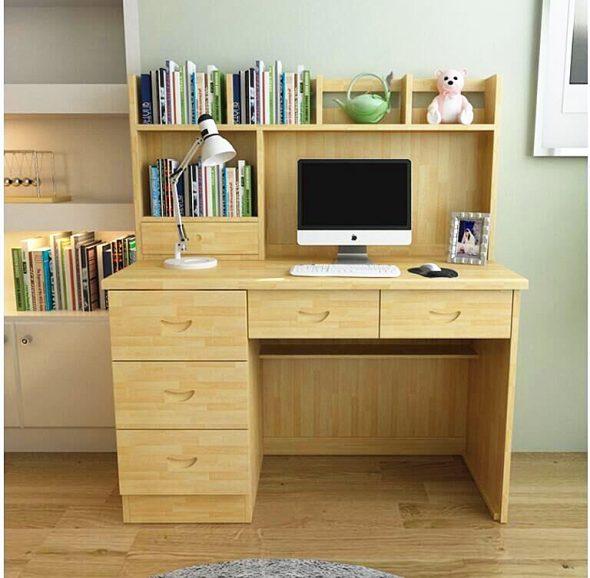 простой стол компьютерный
