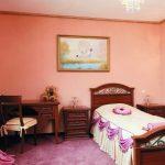 равильное расположение картин на стенах квартиры