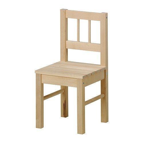 сделать стул из дерева