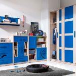 шкаф купе в детскую комнату для мальчика