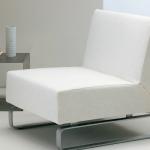 кресло кровать скандинавское