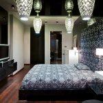 кровать двуспальная фьюжн