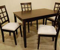 стол кухонный из дерева