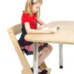 стул удобный для учебы