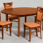 выбор формы кухонного стола