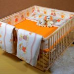 Детская мебель для близнецов