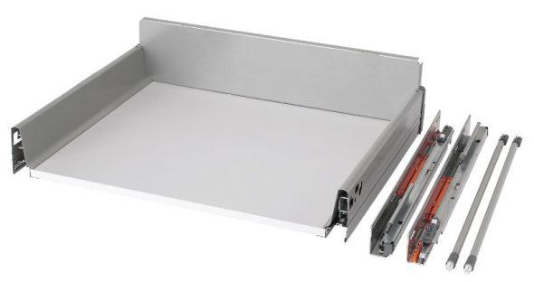 Доводчики для кухонных ящиков