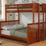 Двухъярусная кровать Кузя