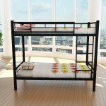 Двухъярусная кровать Олимп 2 большой размер