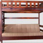 Двухъярусная кровать+с диваном