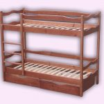 Двухъярусные кровати изображения