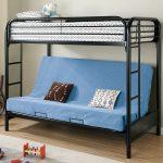 Двухъярусные кровати в дизайне детской