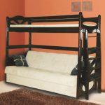 Двухярусный Диван-кровать №2
