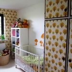 обновление шкафа в детской