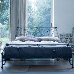 Кованая кровать Astro ot Ciacci
