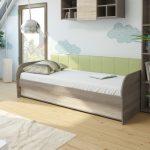 Кровать 18М Серия 4.11