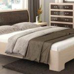Кровать Камелия КР-01 120