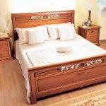 Кровати деревянные от производителя