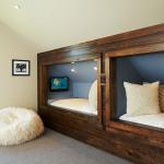 Кровати в нише -креативность