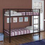 Металлическая двухъярусная кровать RedFord 202