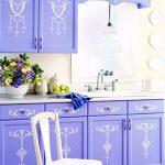 Обновляем мебель для кухни