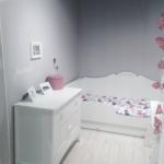 Подростковая кровать - диван Parole