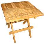 Раскладной столик пикник сделать