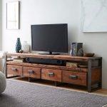 Тумбочка под телевизор-современна