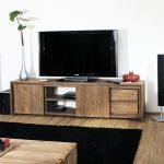 Тумбы под телевизор в дизайне