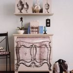 Вариантов декорирования мебели множество