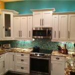 угловая кухня дизайн