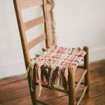 декор стульев своими руками